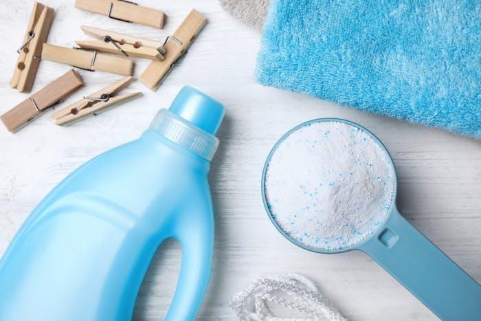汗 臭い 洗剤