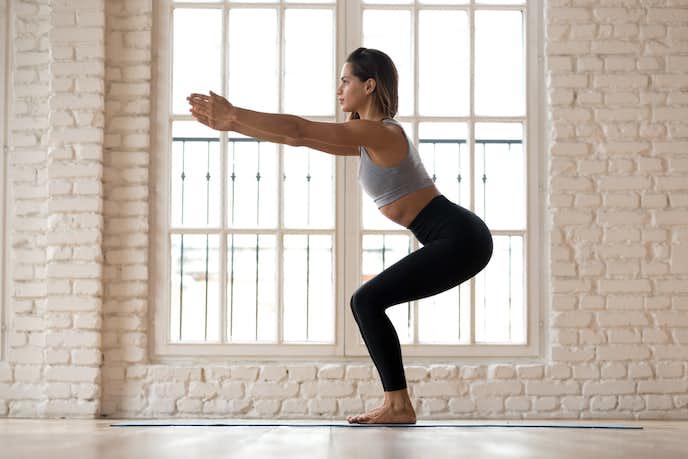 毎日 効果 スクワット 8週間で体脂肪激減!1日100回スクワット【研究にて実証済み】│のぶちかブログ