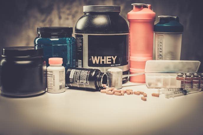 筋トレ後に摂りたいサプリの優先順位|おすすめの栄養素をレクチャー! | Smartlog