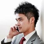 就活の髪型はショートで勝負。好印象を与えるメンズヘアスタイル18選 | Smartlog
