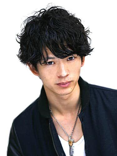 Exile Shokichiのクールな髪型 セット方法 画像付き Smartlog