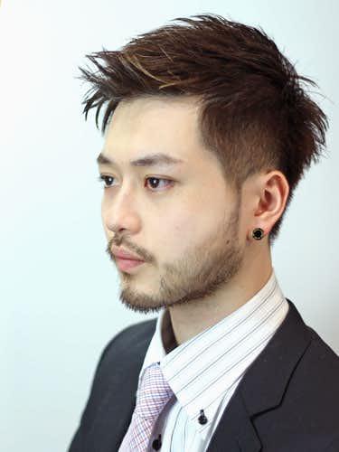 松田翔太 髪型 ツーブロック