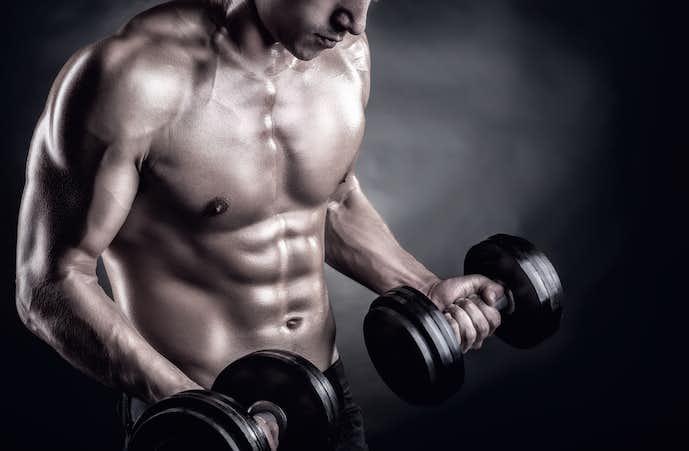 テストステロンを効果的に増やす方法
