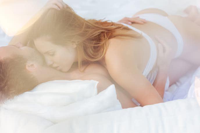 チャラい女 セックス