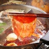 火鍋 東京
