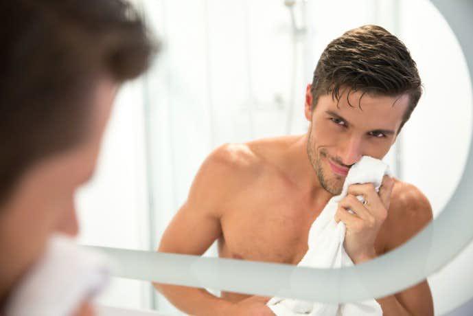化粧水 おすすめ メンズ