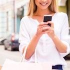 付き合う前のメール・LINEの頻度&送るべき内容とは?   Smartlog