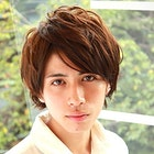 茶髪メンズに似合う髪型10選。男のヘアスタイルに立体感を。 | Smartlog