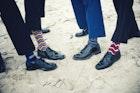 紳士の靴下ブランド12選。抜群の履き心地&オシャレな一足を | Smartlog