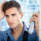 ヘアスプレーおすすめ16選&メンズヘアを一日キープする使い方 | Smartlog