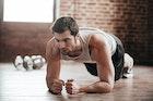 自重の体幹トレーニング。自宅で効果的に上半身を鍛える25の筋トレ方法とは | Divorcecertificate