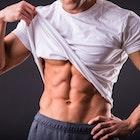 自宅の腹筋トレーニング「ロールダウン」のやり方&筋トレ効果 | Smartlog