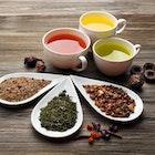 紳士が知っておくべき紅茶の種類一覧。茶葉別の特徴や効能とは   Smartlog