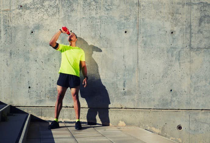 筋肉の付け方 ソイプロテイン