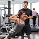 脊柱起立筋の筋トレ。バックエクステンションで姿勢が良い男に | Smartlog
