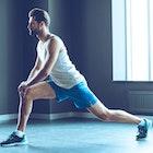 太ももの筋肉を鍛える筋トレメニュー。下半身を効果的に引き締める方法とは | Smartlog