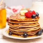横浜デートの女性満足度UP。パンケーキの美味しい人気店8選 | Smartlog