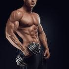 腹斜筋を鍛える「ダンベルサイドベント」の効果的なやり方。バキバキの脇腹を手に入れろ | Smartlog