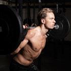 脊柱起立筋を強く刺激できる!グッドモーニングの効果的な筋トレ方法 | Smartlog