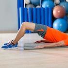 ヒップリフトのやり方&注意点。腰や大臀筋を鍛えて引き締まったヒップに | Smartlog