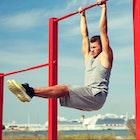 ハンギングレッグレイズのやり方。腕や腹斜筋を鍛えるおすすめ筋トレメニュー | Smartlog