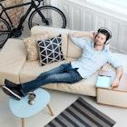 一人暮らしの男部屋におすすめ。安いけどオシャレなソファ10選 | Smartlog