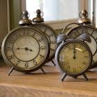置き時計でインテリアを格上げ。おしゃれデザイン10種類を厳選 | Smartlog