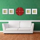 こだわりの掛け時計10選。人気ブランドでおしゃれ部屋をプロデュース | Smartlog