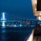 海上クリスマスディナーで夜景を一望。東京のクルージングレストラン3選   Smartlog