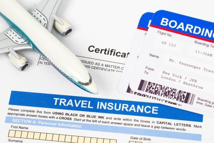 リクルートカードの海外旅行保険の内容