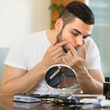 髭脱毛で失敗して毛嚢炎ができてしまった原因と対策