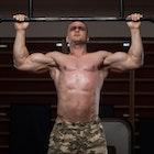 腹直筋下部のトレーニング。ハンギングニーレイズの効果的な筋トレ方法とは | Divorcecertificate