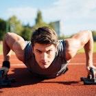 膝つき腕立て伏せの効果的なやり方。自重で三頭筋を漢らしく筋肥大! | Smartlog