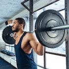 バーベルツイストの効果的なやり方。腹斜筋を筋肥大する筋トレ方法を解説 | Smartlog