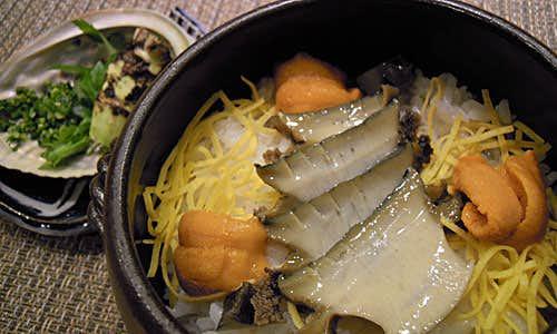 日本料理綾の絶品ディナー
