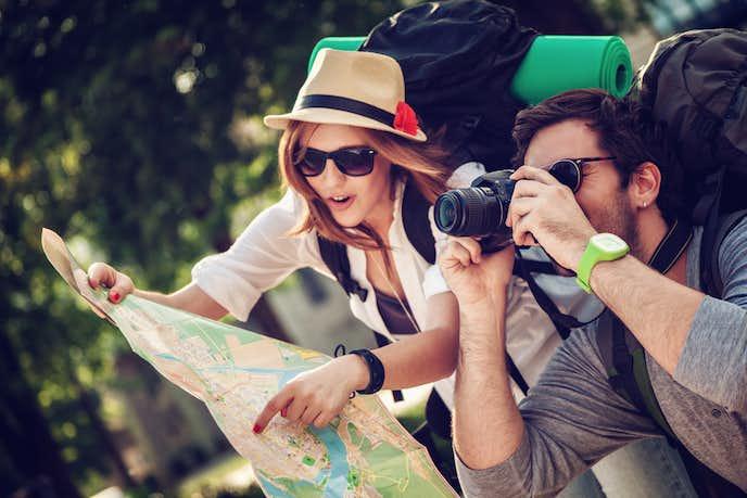 海外旅行保険が付帯しているクレジットカード
