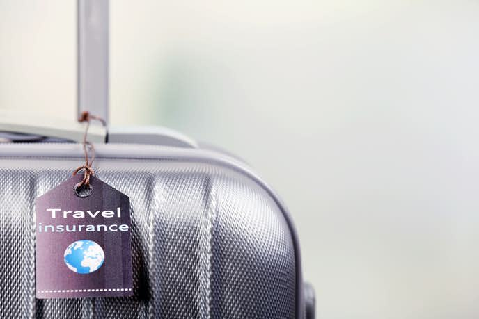 イオンカードの海外旅行保険の内容