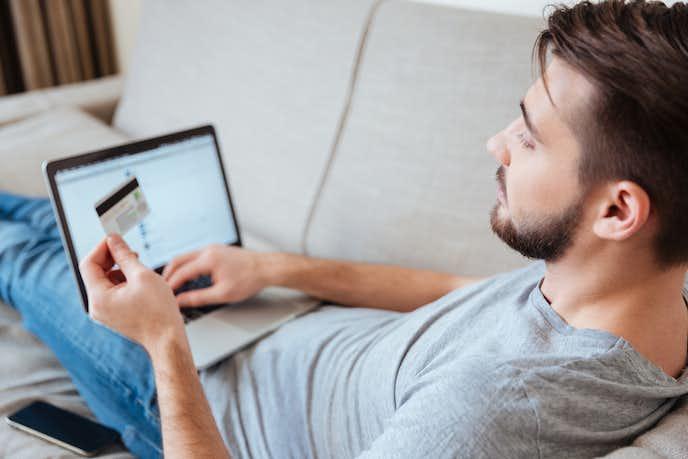 年会費無料クレジットカードを選考する上の注意点