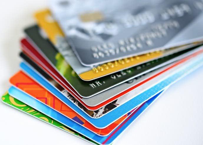 クレジットカードを一枚選ぶならポイント高還元率