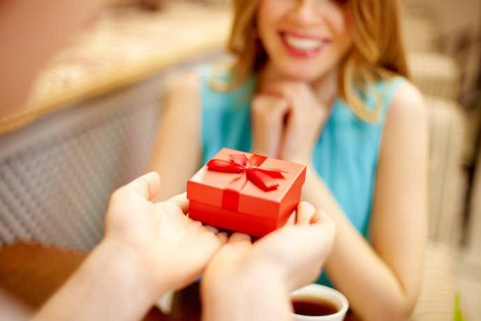 指輪以外のおすすめプレゼント