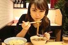 ミス東大候補・小田恵が考える理想のデート「ラーメンでも食べに行こっか」 | Smartlog