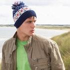 ニット帽でメンズコーデをおしゃれにアレンジ!人気のおすすめ帽子7種類 | Smartlog