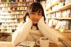 【ミス東大2016】篠原梨菜が考える理想のデート「たまには一日ドライブデート」 | Smartlog