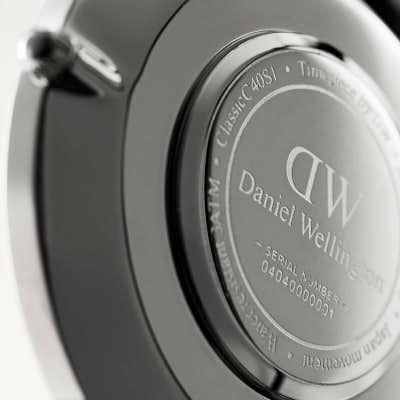 ダニエルウェリントンの時計の歴史