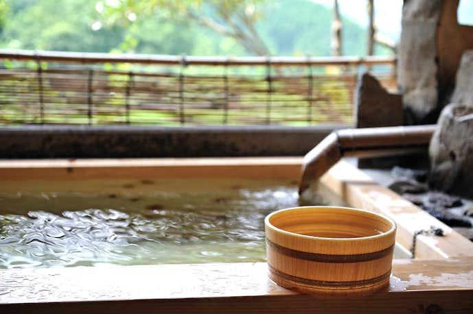 温泉デートおすすめスポット④ 旅館 若松本店