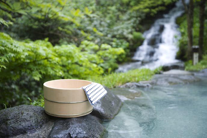 温泉デートおすすめスポット⑥ 旬彩の宿 緑水亭
