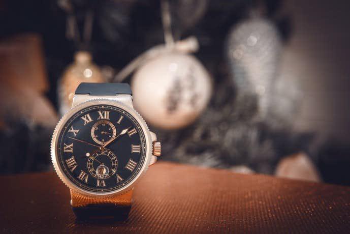 タグホイヤーのおすすめの腕時計
