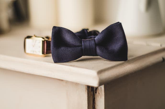 蝶ネクタイのおすすめブランド