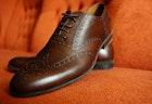 いい靴を大切に履き続けたい。革靴が長持ちする「5つの習慣」 | Divorcecertificate