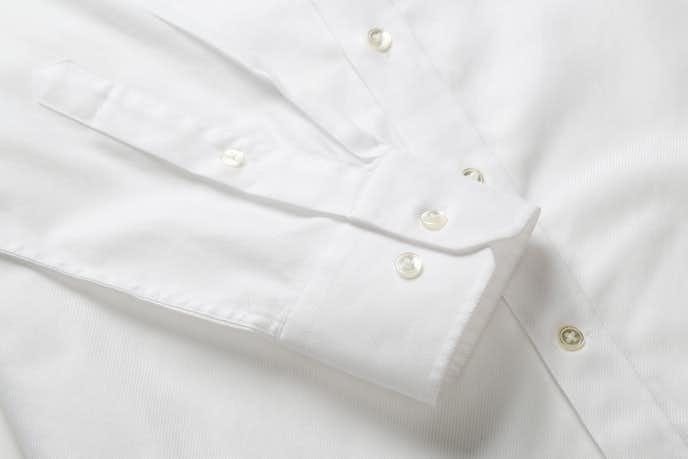 シャルベのシャツ